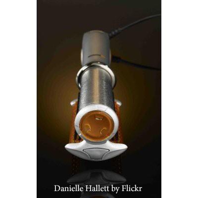 Danielle Hallett