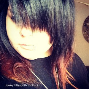 Jenny Elisabeth