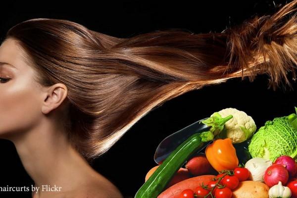 Выпадение волос при псориазе - причины и следствие