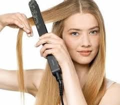 утюжок для волос самый