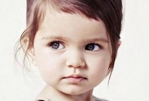 стрижки детские короткие для девочек фото