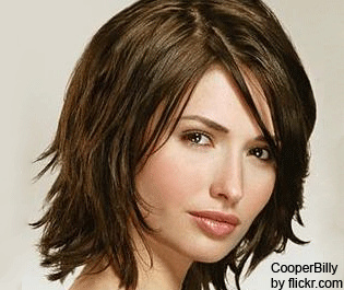 объем необходим тонким волосам