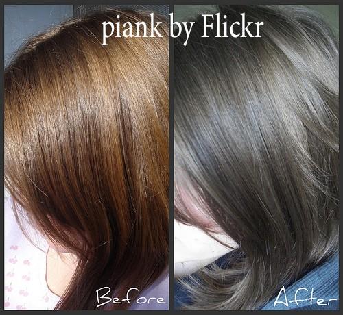 Стоимость смывки волос в парикмахерской