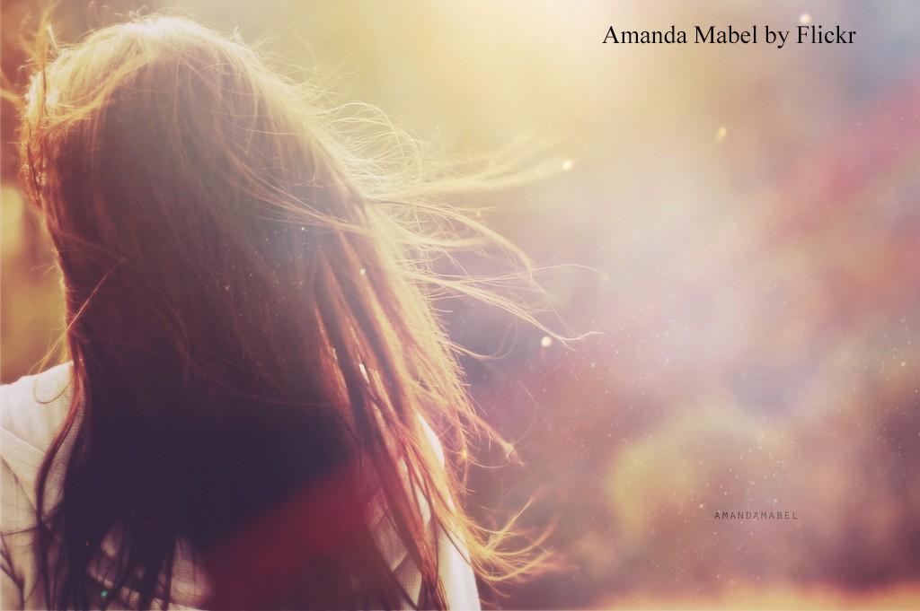 Amanda Mabel
