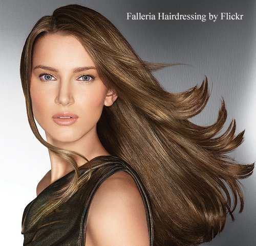 Falleria Hairdressing