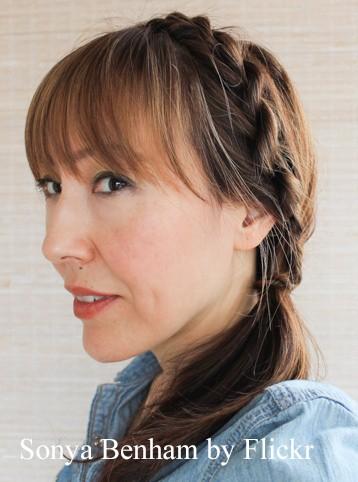 Sonya Benham