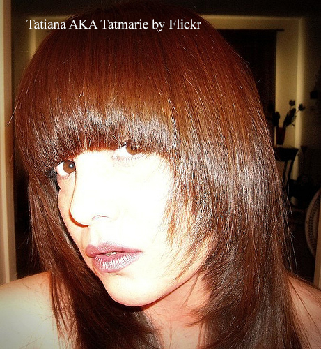 Tatiana AKA Tatmarie