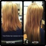 Vicki Perfect hair extension