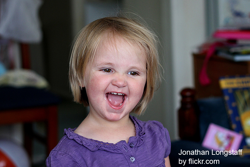 каре - один из самых распространенных вариантов детской стижки