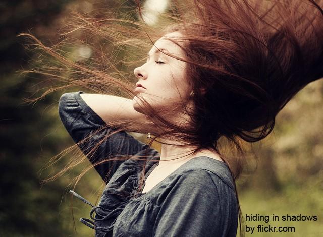 Выпадение волос прекратится, когда гормональный фон стабилизируется