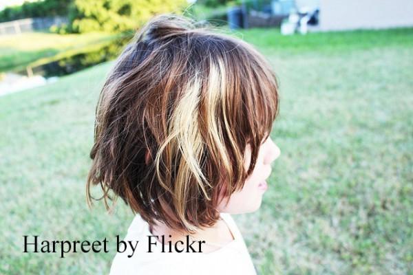 Советы парикмахера по уходу за волосами