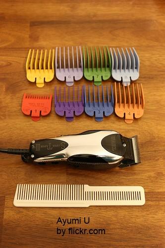 Машинка для стрижки волос, какая лучше - отзывы, рейтинг