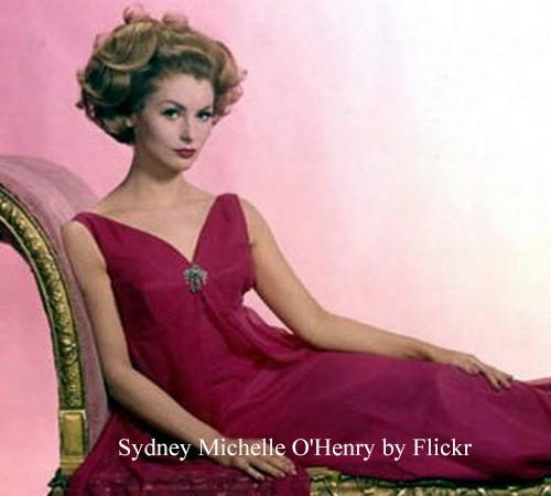 Sydney Michelle O'Henry (2)