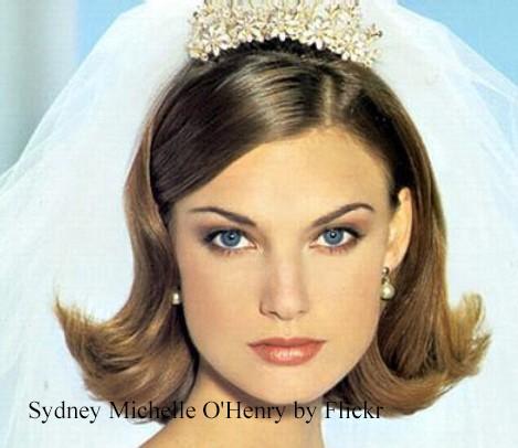 Sydney Michelle O'Henry