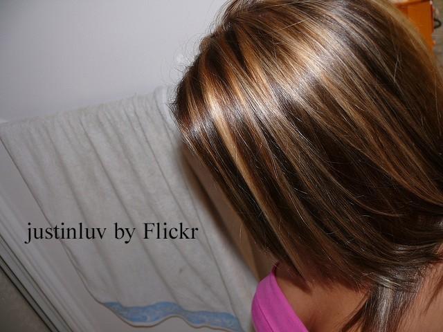 Мелирование волос как часто делать