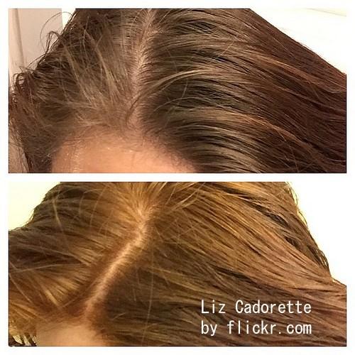 укрепление волос хна в домашних условиях