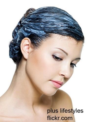 На чистую голову красить волосы или на грязную голову надо