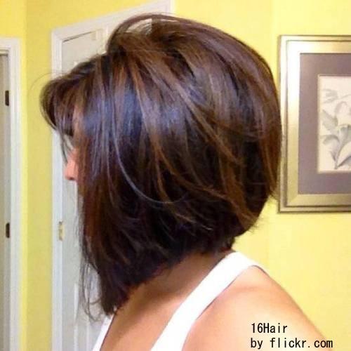 3д окрашивание волос фото на короткие волосы