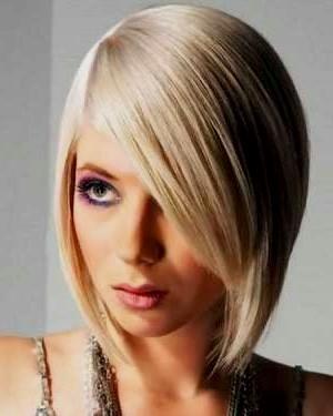 Причёски для цветных волос
