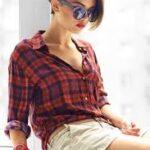 Модные молодежные стрижки для девушек