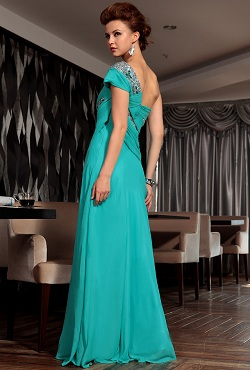 Прически с длинным вечерним платьем фото