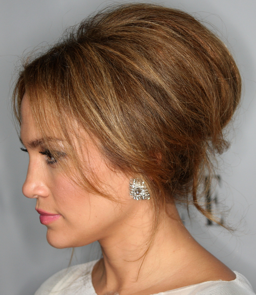 Фото высокие причёски на короткие волосы