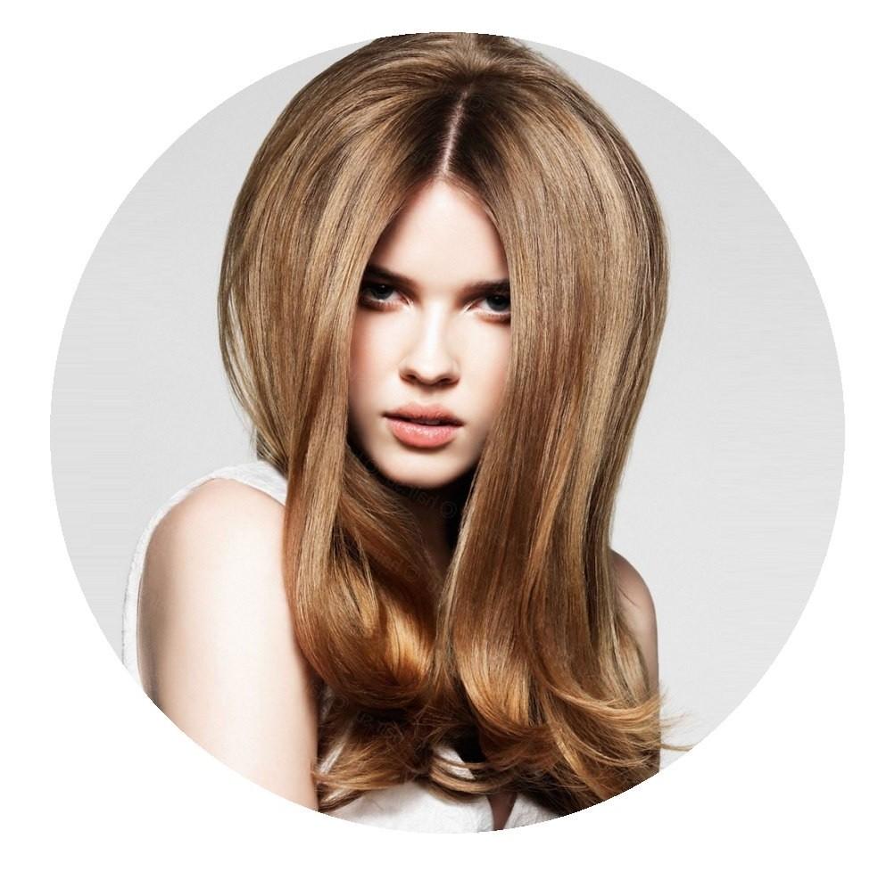 Как сделать волосы объёмными после мытья