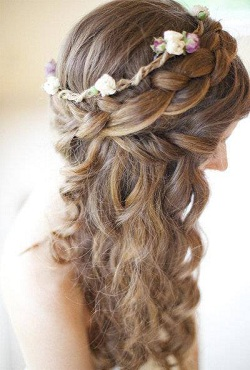 16Hair by flickr