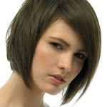 Short-Bob-Hairstyles-For-Young-Women