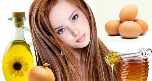 Сделать волосы блестящими Гладкие и блестящие волосы в 92