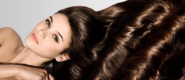 Маска для волос из жмыха