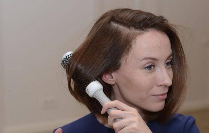 Фен-щетка отзывы какая лучше для коротких волос