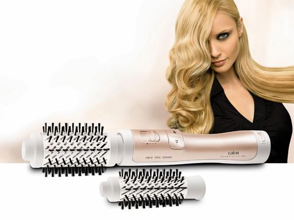 Самый лучший фен щетка для волос