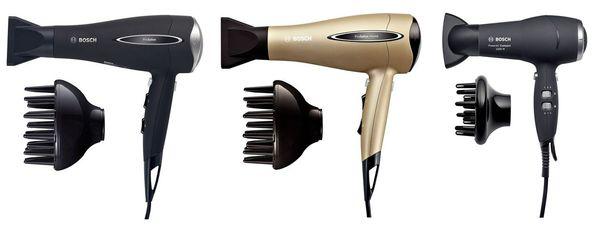 Рейтинг фен для волос профессиональный