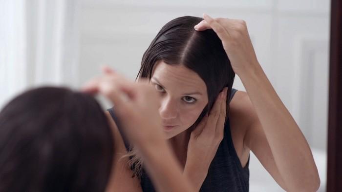 как лечить аллергию на краску для волос