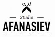 """Барбершоп """"AFANASIEV STUDIO"""""""