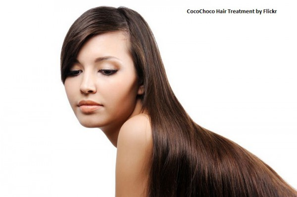 CocoChoco Hair Treatment
