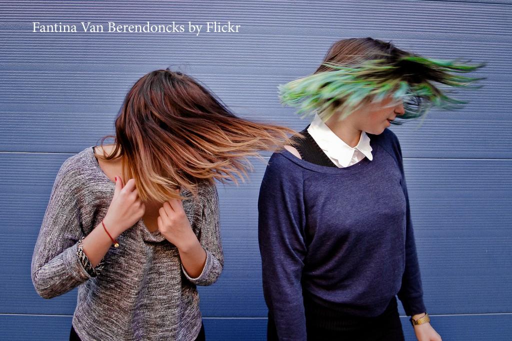 Fantina Van Berendoncks