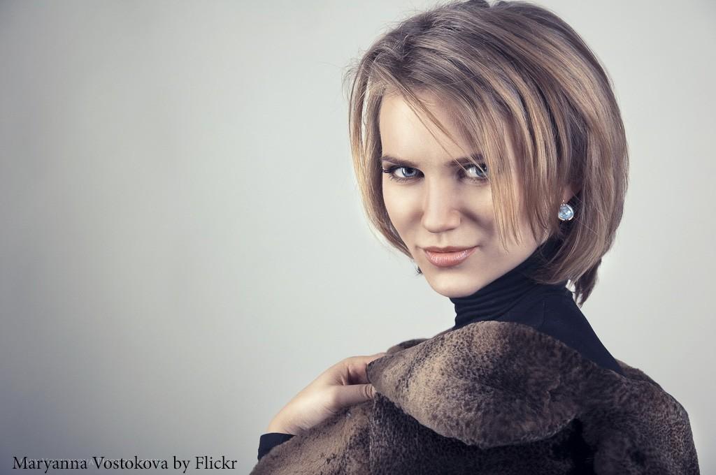 Maryanna Vostokova