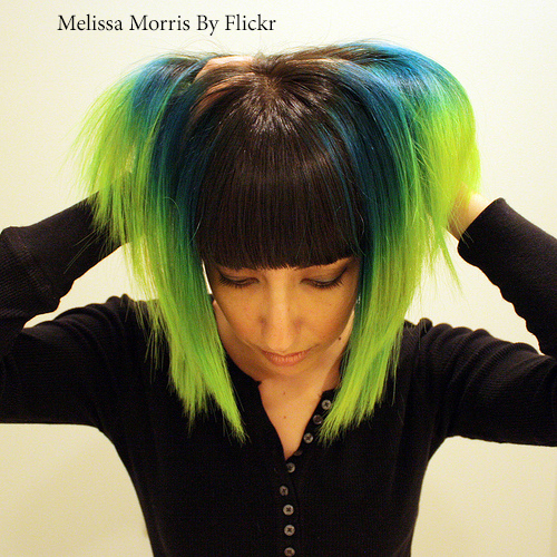 Melissa Morris