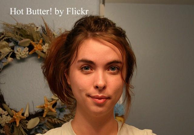 Hot Butter!