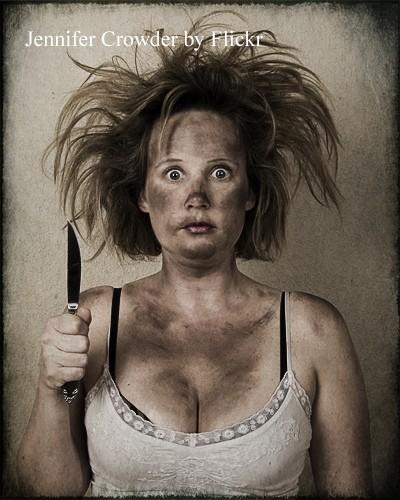 Jennifer Crowder
