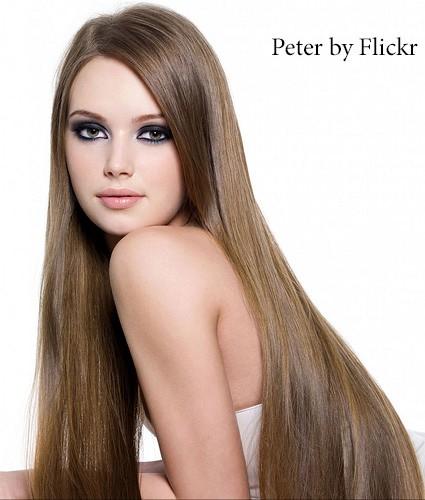 Через сколько дней растут волосы