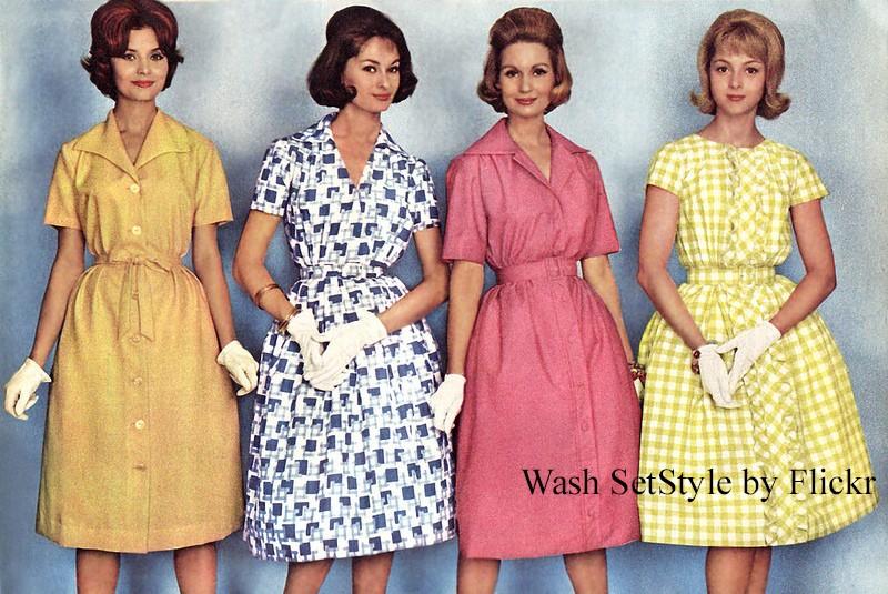 Wash SetStyle