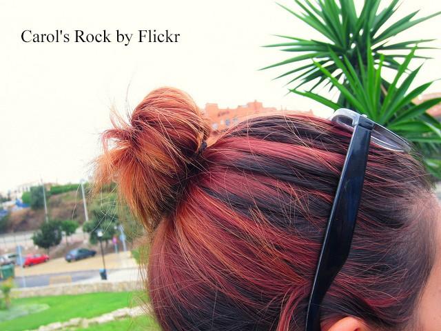 Carol's Rock