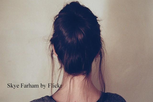 Skye Farham