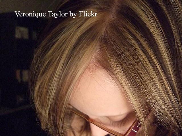 Veronique Taylor