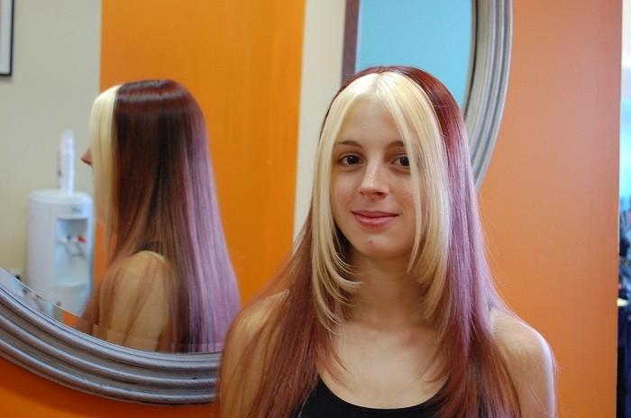 Vivia's Hair Gallery Vivia's Hair Gallery