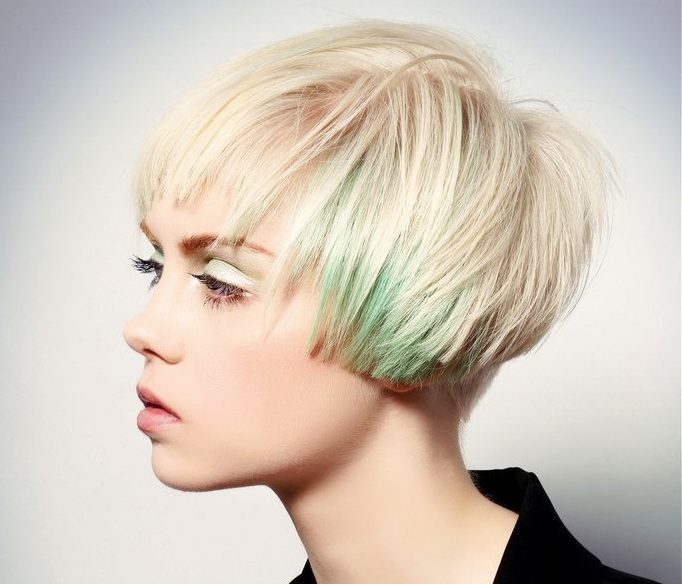 Short Hairstyles 2016 by flickr