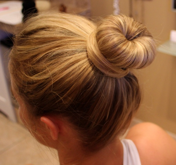 Bun Queen by flickr